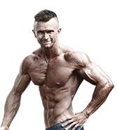 IFBB Mens Physique Ahlet Andre Conrad